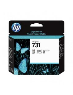 Cabezal HP 731 Negro / Cian / Magenta / Amarillo P2V27A