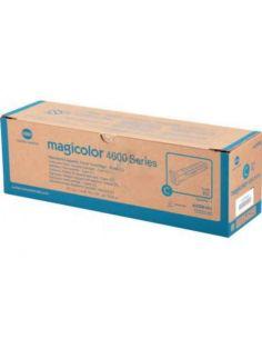 Tóner Konica Minolta Cian A0DK451 para Magicolor 4650