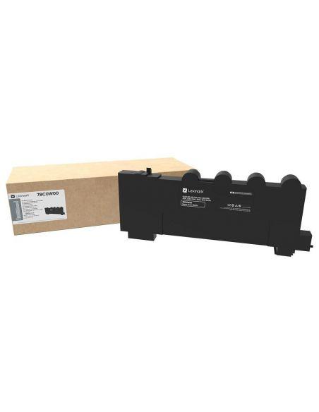 Contenedor residual 78C0W00 para Lexmark C2325 C2535