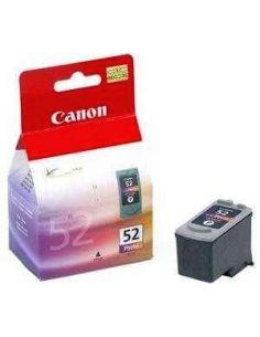 Tinta Canon 52 Color 0619B001 (21ml)
