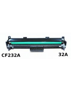 Tambor para HP 32A Negro CF232A (23000 Pág) No original