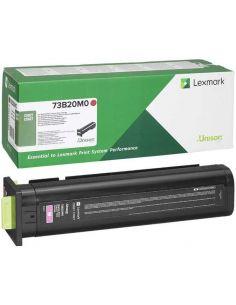 Tóner Lexmark 73B20M0 Magenta (15000 Pag) para CS827 CX827