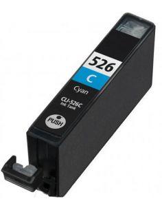 Tinta para Canon CIAN CLI-526C (9ml)(No original)