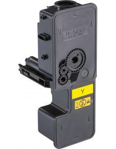 Tóner para Kyocera Amarillo TK5230Y (2200 Pág) No Original
