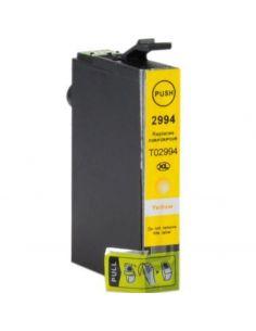 Tinta para Epson 29XL Amarillo C13T299440 No original (13ml)