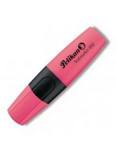 Fluorescente Pelikan Textmarker 490 Rosa 940395