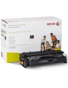 Tóner Xerox para HP 80X Negro (6900 Pag) para Laserjet Pro M401 y mas