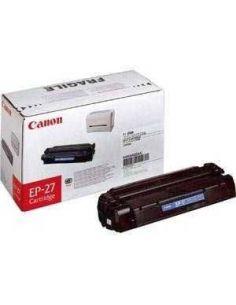 Tóner Canon NEGRO EP-27 (2500 Pág)