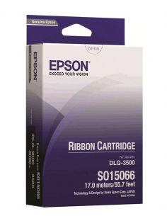 Cinta Epson C13S015066 Negro
