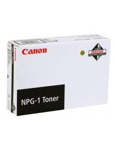 Tóner Canon NPG-1 Negro para NP1015 NP1215