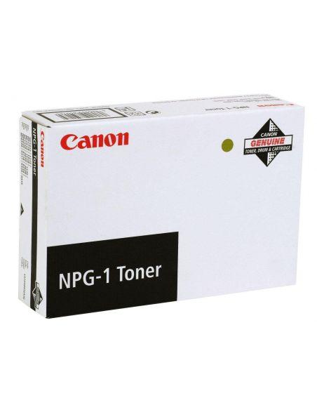 Tóner Canon NPG-1 Negro (3800 Pag) para NP1015 NP1215