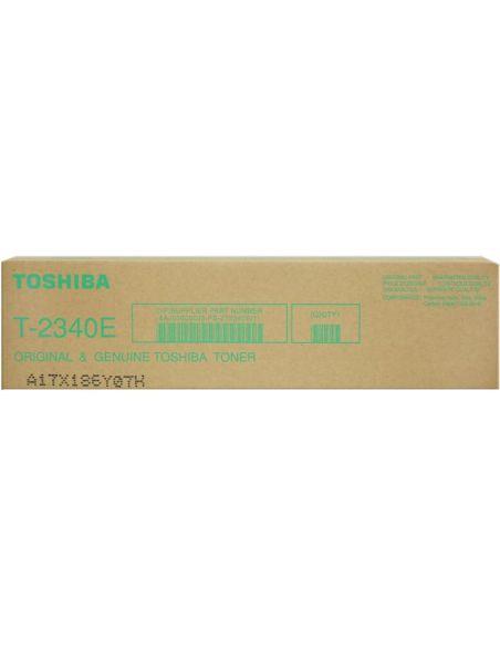 Tóner Toshiba T-2340E Negro (22000 Pag) para e-Studio 220 232
