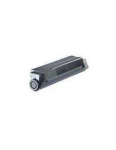 Tóner compatible para Oki 41331702 Negro Type 8 (4000 Pág) No original