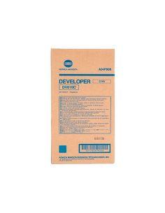 Developer Konica Minolta DV610K Negro A04P600 (200000 Pag)