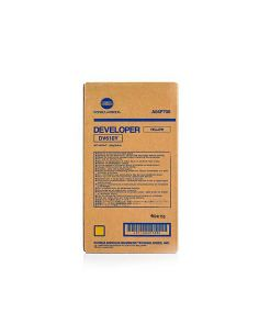 Developer Konica Minolta DV610Y Amarillo (200000 Pag)