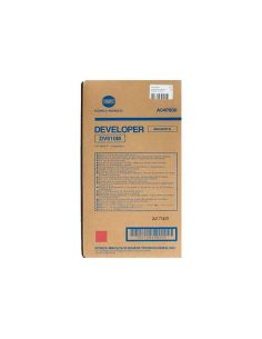 Developer Konica Minolta DV610M Magenta (200000 Pag)
