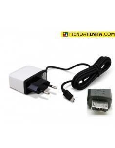 Cargador MicroUSB 5V 2A cable 1.4m
