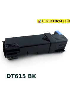 Tóner para Dell DT615 Negro (2000 Pag) No original para 1320