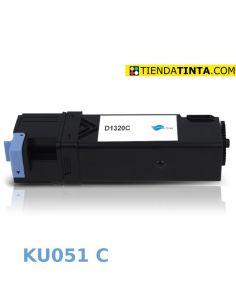 Tóner para Dell KU051 CIAN 593-10259...