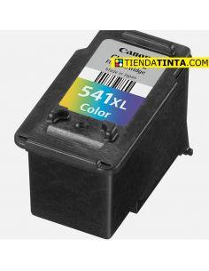 Tinta Canon 541XL Color 5226B005 (400 Pag)