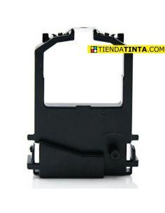 Cinta para Fujitsu 137.020.220 nylon Negro No original