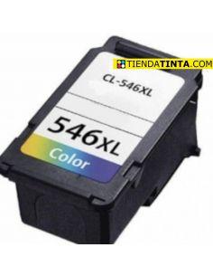 Tinta para Canon 546XL Color 8288B001 (300 Pag)(12ml) No original