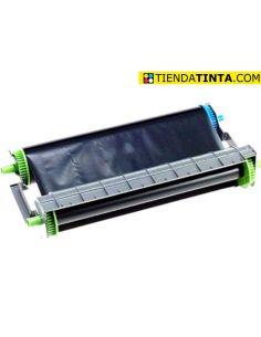 Cinta transferencia termica para Panasonic KX-FA65 (220mm x 100m) (1 rollo) No original