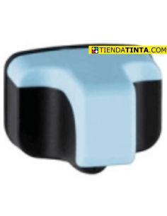 Tinta compatible HP 363 CIAN Claro
