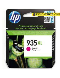 Tinta HP 935XL MAGENTA (825 Pag)