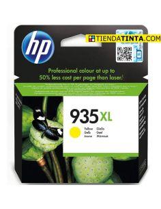 Tinta HP 935XL AMARILLO (825 Pag)