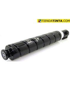 Tóner compatible Canon C-EXV55 NEGRO (23000Pag) para C256 y mas