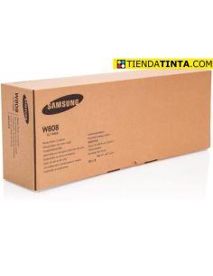 Contenedor residual Samsung W808 (33500 Pag)