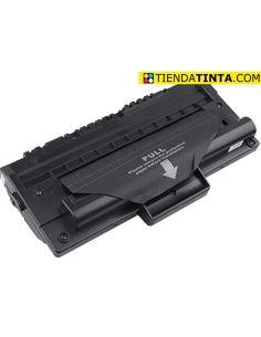 Tóner compatible Samsung/Ricoh 1710/1275D/X215 Negro (3000 Pag) para ML1410 y mas