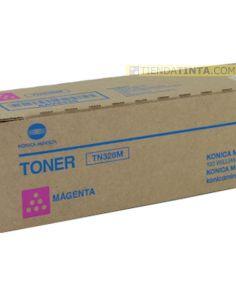 Tóner Konica Minolta TN328M MAGENTA (28000 Pag) para Bizhub C250i