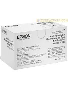 Kit Mantenimiento Epson T6716 / PXMB8