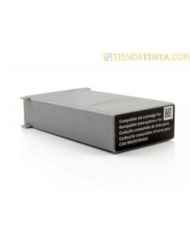 Tinta compatible Canon 1431BK Negro 8963A001 (130ml)