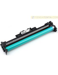 Tambor compatible HP 32A Negro (23000 Pág) No original