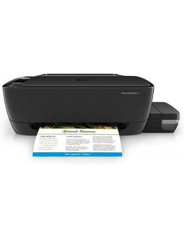HP Smart Tank 455 Wireless