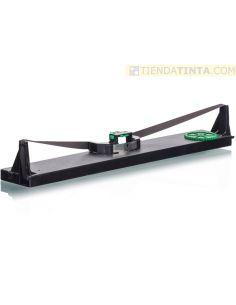 Cinta compatible Siemens-Nixdorf 01750080000 Negro (10 mill. de caract)