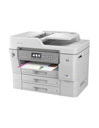 Impresora Brother MFCJ6947DW