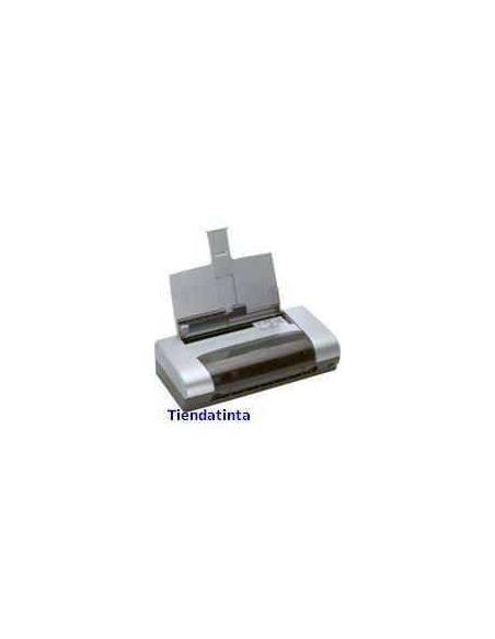 HP DeskJet 450ci (Pinche para ver sus consumibles)