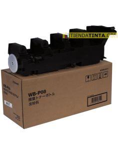 Contenedor residual WB-P08 para Konica Minolta (36000 Pag)