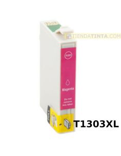 Tinta compatible Epson T1303XL MAGENTA (14ml)