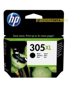 Tinta HP 305XL Negro (240 Pag)