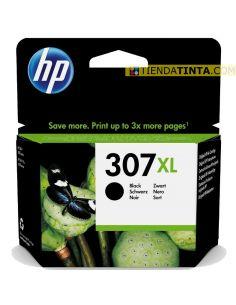 Tinta HP 307XL Negro (400 Pag)