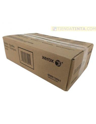 Grapas para Xerox 008R13041 (5000 grapas x 4 cartuchos) + Staple Waste Bin