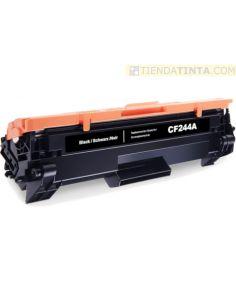 Tóner compatible HP 44AX NEGRO (2000 Pag) para M15 y mas