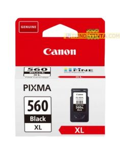 Tinta Canon 560XL Negro (400 Pag)
