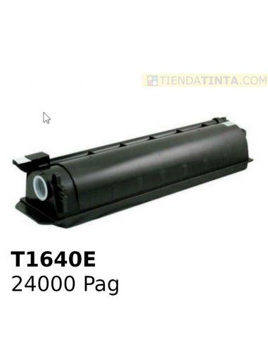 Tóner compatible Toshiba T-1640E Negro 6AJ00000024 (24000 Pag) para e-Studio 163 y mas