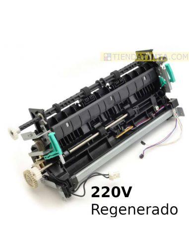 Fusor HP 220V Regenerado Fuser Kit RM1-2337 para 1160 y mas